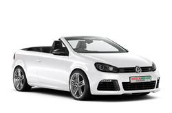 VW Golf TSI Cabrio