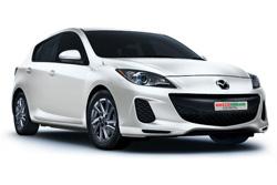 Mazda 3 Automatic