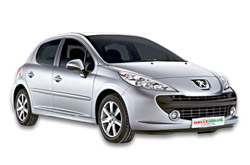 Peugeot 207