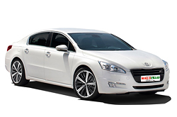 Peugeot 508 Automatic