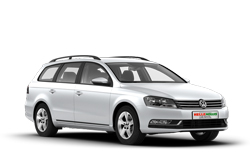 VW Passat STW