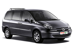 Peugeot 807