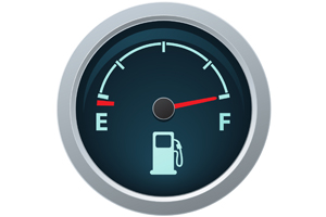 Full tank fair fuel policy