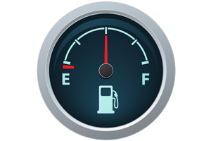 Half tank fair fuel policy